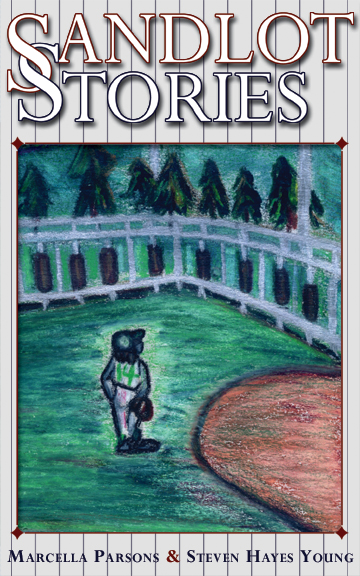 Sandlot Stories Book Cover