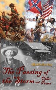 The Passing of the Storm by Alfred Castner King