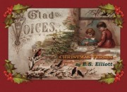 Glad Voices Christmas Verses Book Cover