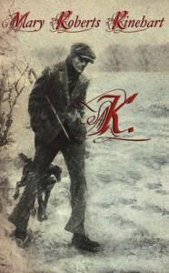 K by Rinehart Book Cover